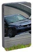 2006 Mitsubishi Evo Portable Battery Charger