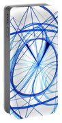 2007 Abstract Drawing 3 Portable Battery Charger