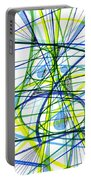 2007 Abstract Drawing 5 Portable Battery Charger