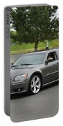 2008 Dodge Magnum Lasswell Portable Battery Charger