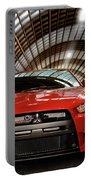 2008 Mitsubishi Lancer Evolution X Portable Battery Charger