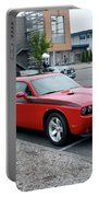 2009 Dodge Challenger Rt Lyster Portable Battery Charger