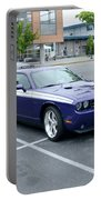 2010 Dodge Challenger Rt Lyster Portable Battery Charger