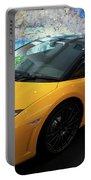 2011 Lamborghini Gallardo Lp560-4 Bicolore 2 Portable Battery Charger