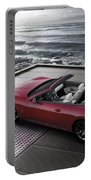 2012 Maserati Grancarbio Sport 3 Portable Battery Charger