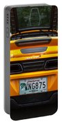 2012 Mc Laren Exhausts And Taillights Portable Battery Charger