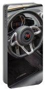 2012 Mc Laren Steering Wheel Portable Battery Charger