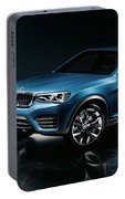 2013 Bmw X4 Concept  1 Portable Battery Charger