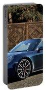 2014 Porsche 911 Targa 4s I Portable Battery Charger