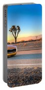 2014 Kia Gt4 Stinger Concept Portable Battery Charger