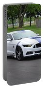 2015 Ford Mustang Gt James Tami Portable Battery Charger