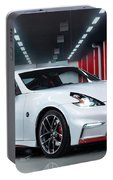 2015 Nissan 370z Nismo 3  2 Portable Battery Charger