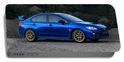 2015 Subaru Wrx Sti Portable Battery Charger