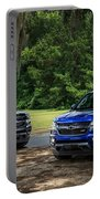 2016 Chevrolet Colorado Midnight Edition Trail Boss Portable Battery Charger