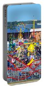 2016 Florida State Fair Portable Battery Charger