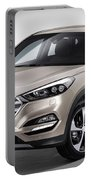 2016 Hyundai Tucson Portable Battery Charger