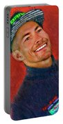 2016 Nicky Hayden Portable Battery Charger