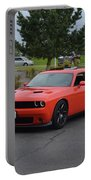 2016 Scat Pack Lopez Portable Battery Charger