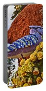 2016rose Parade Rp005 Portable Battery Charger
