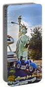 2016rose Parade Rp008 Portable Battery Charger