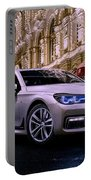 2017 Bmw M7 Portable Battery Charger