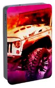 2017 Jeep Unlimited Beast Portable Battery Charger