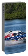 2017 Taree Race Boats 01 Portable Battery Charger