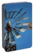 2017_08_midland Tx_windmill 7 Portable Battery Charger