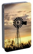 2017_09_midland Tx_windmill 6 Portable Battery Charger