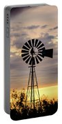 2017_09_midland Tx_windmill 9 Portable Battery Charger