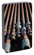 2018_04_orla Texas_oil And Gas Art Work  Portable Battery Charger