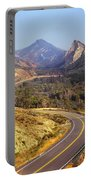 212308 Road To Sheep Creek Canyon Portable Battery Charger