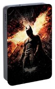 The Dark Knight Rises 2012  Portable Battery Charger