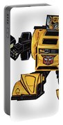 Transformers Portable Battery Charger