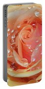 Beauty Rose Portable Battery Charger