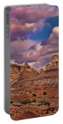 San Rafael Swell Portable Battery Charger
