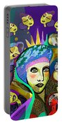 2355 Another Queen  2017 Portable Battery Charger