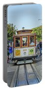 2416- Cable Car Portable Battery Charger