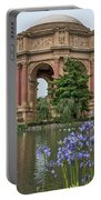 2482- Palace Of Fine Arts Portable Battery Charger