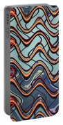 24th Street Tall Building - Phoenix Portable Battery Charger
