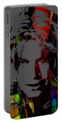David Bowie Collection Portable Battery Charger
