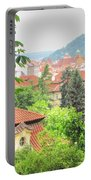 Praha Portable Battery Charger