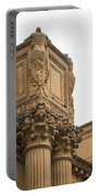 2511- Palace Of Fine Arts Portable Battery Charger