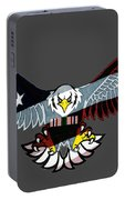 25th Anniversary Desert Storm Portable Battery Charger