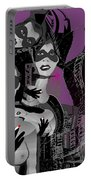 2616 Ladies Masks Man Weapons 2018 Portable Battery Charger