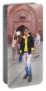 Harpal Singh Jadon Portable Battery Charger