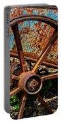 2635- Coffaro Vineyard Portable Battery Charger