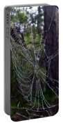 Australia - Uniquely Yours Spider Web Portable Battery Charger