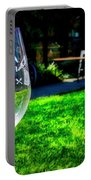 2719- Mauritson Wines Portable Battery Charger