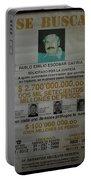 Bogota Museo Historico Policia Portable Battery Charger